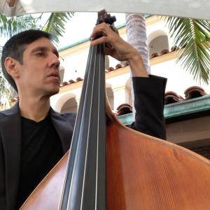 Brian J Wright - Bassist in Upland, California