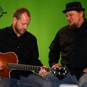 Brian & Jeremy Acoustic Duo - Cover Band / College Entertainment in Woodway, Texas