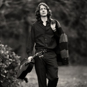 Brian Lally - Classical Guitarist in Seattle, Washington