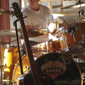 Brian Meuse - Drummer in Palm Springs, California