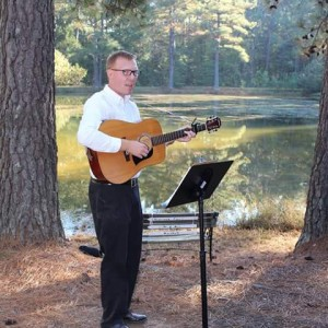 Brian Moyer Music - Singing Guitarist in Carrboro, North Carolina