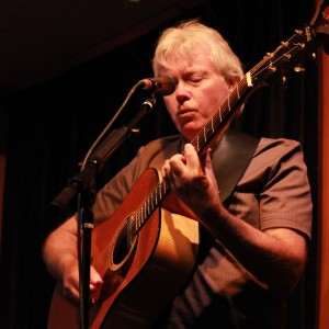 Brian Mullin - Guitarist in Round Rock, Texas