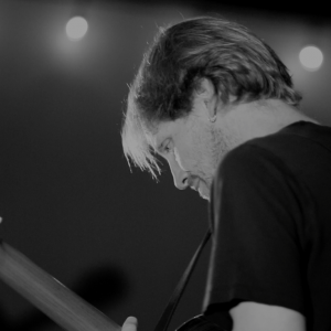 Brian Patrick - Singing Guitarist in Palo Alto, California