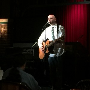 Brian Ross - Bob Dylan tribute & more