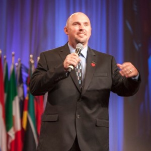 Brian Sherman - Leadership/Success Speaker in Baltimore, Maryland
