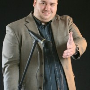 Brian Thomas - Stand-Up Comedian in Jacksonville, Florida