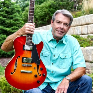 Brian Usher Unplugged - Guitarist / Wedding Entertainment in Scottsdale, Arizona