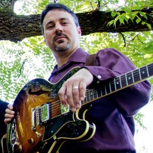 Brian Vaccaro - Jazz Band in St Louis, Missouri
