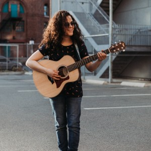 Briana White - Singing Guitarist in Providence, Rhode Island