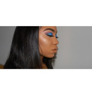 BrianaShauntre - Makeup Artist in Niagara Falls, New York