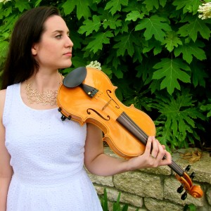 Brianna Rhodes - Violinist in Los Angeles, California