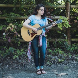 Brianna Van Winkle - Singing Guitarist in Bainbridge Island, Washington
