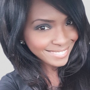 Brianne Joseph - Motivational Speaker in Baton Rouge, Louisiana