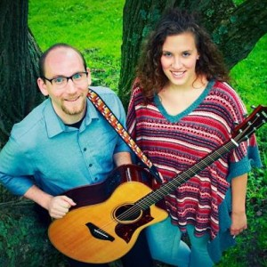Briar Rose Acoustic Duo - Acoustic Band / Wedding Singer in Pittsburgh, Pennsylvania