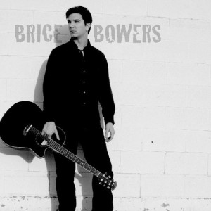 Brice Bowers Band - Rock & Roll Singer in Concordia, Kansas