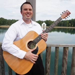 Brice Hursey - Guitarist / Wedding Entertainment in Wake Forest, North Carolina