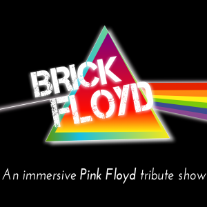 Brick Floyd Show - Rock Band in Austin, Texas