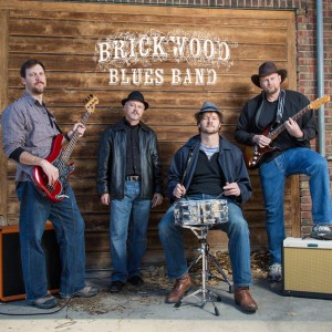 BrickWood Blues Band - Blues Band in Longmont, Colorado