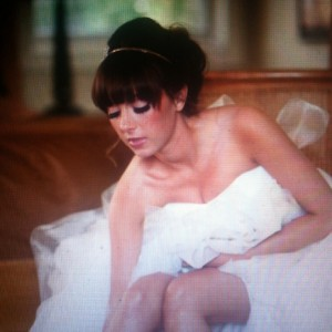 Bridal and Special Event Makeup by Brittany Wilson - Makeup Artist in Palm Springs, California