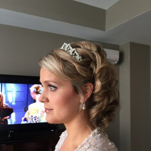 Bridal and Special Occasion Hairstylist - Hair Stylist in Orlando, Florida