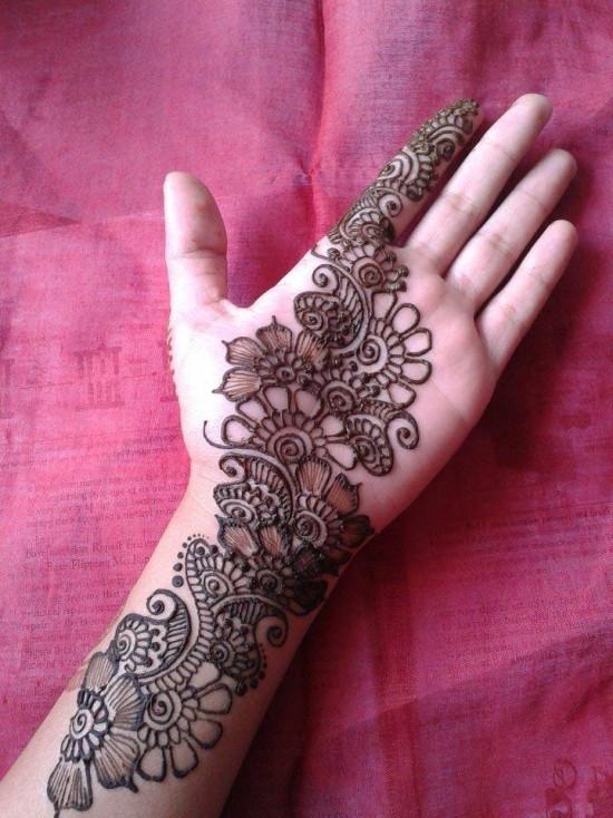 Bridal Mehndi Rates Nj : Hire bridal henna in nj edison temporary tattoo artist