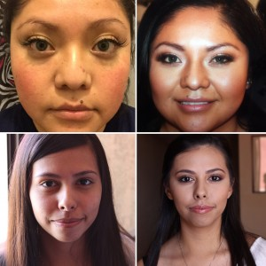 Bridal Makeup - Makeup Artist / Prom Entertainment in Albuquerque, New Mexico