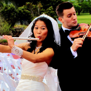 Bridal Music - Classical Duo in Toms River, New Jersey