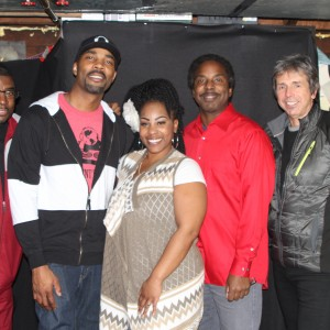 BridgeCity Soul - Soul Band / R&B Group in Portland, Oregon