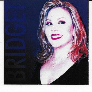 Bridget Maynes - Jazz Singer / 1940s Era Entertainment in Phoenix, Arizona