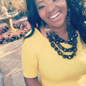 Bridgette Howell - Gospel Singer in West Palm Beach, Florida