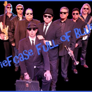 Briefcase full of Blues - Blues Brothers Tribute in Roseville, California