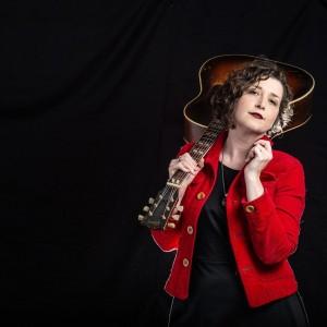 Briget Boyle - Singer/Songwriter in Oakland, California