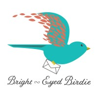 Bright-Eyed Birdie - Party Invitation Printer in Austin, Texas
