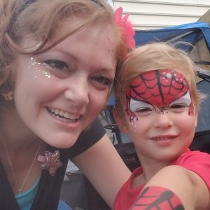 Brilliant Faces - Face Painter / Halloween Party Entertainment in Summerville, South Carolina