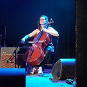Brilliante Cello