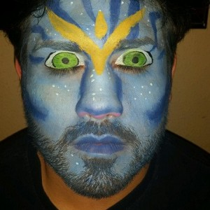 Brilliantly Painted by Brittany - Face Painter / Halloween Party Entertainment in Alvin, Texas