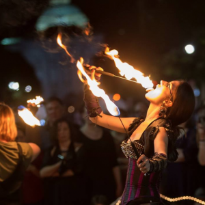 Brimstone Entertainment - Fire Performer in Boston, Massachusetts
