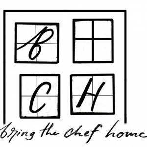 Bring the Chef Home - Personal Chef in Jersey City, New Jersey