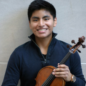 Bring the Strings by John R.E. - Viola Player / Violinist in Rochester, New York