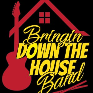 Bringin' Down the House - Party Band / Wedding Band in Calgary, Alberta