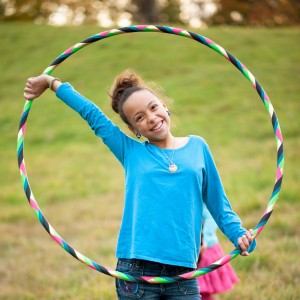 bringtheHoopla LLC - Children's Party Entertainment / Hoop Dancer in Shelton, Connecticut