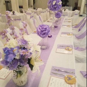 Brini Designs - Interior Decorator / Party Decor in Brooklyn, New York