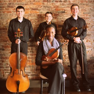 Brio String Ensemble - String Quartet in Clarksville, Tennessee