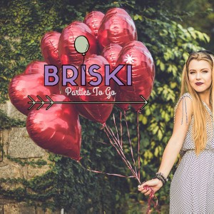 Briski Parties To Go