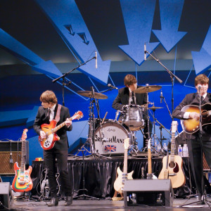 Britishmania - Beatles Tribute Band / 1960s Era Entertainment in Mount Laurel, New Jersey