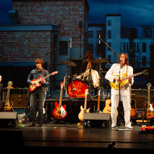 Britishmania - Beatles Tribute Band in Los Angeles, California