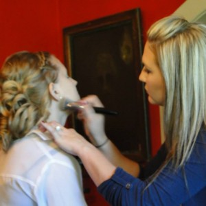 Britney The Makeup Artist