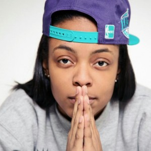 BrittanE - Rapper in Chicago, Illinois