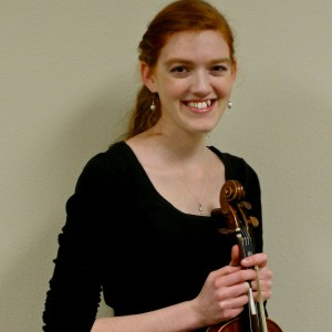 Brittany Baglia Violinist/Violist - Violinist / Wedding Entertainment in Ashville, New York