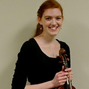 Brittany Baglia Violinist/Violist - Violinist in Ashville, New York